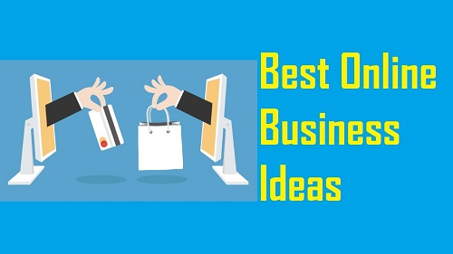 Online business idea Malaysia