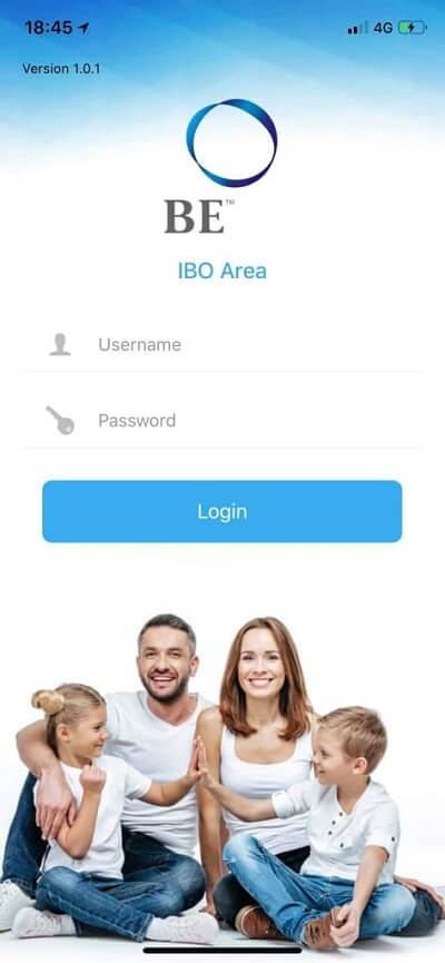 BE2U App