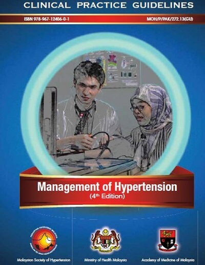 Management of Hypertension Report