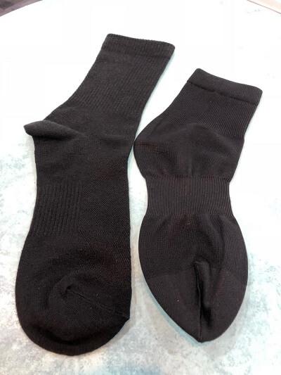 Aulora Socks