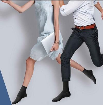 Kodenshi socks