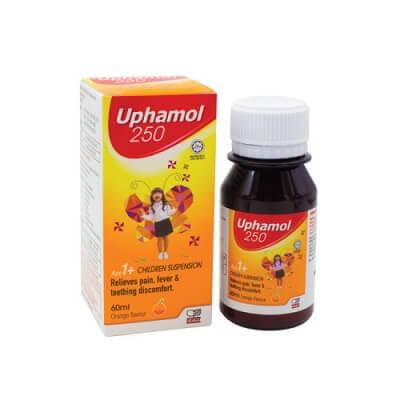 Uphamol 250