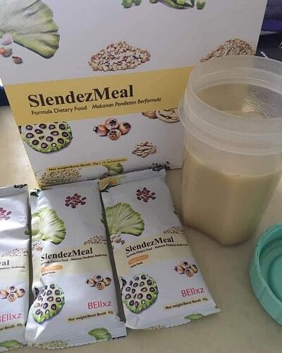 Slendez Meal