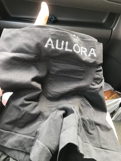 Aulora Boxer from BE International