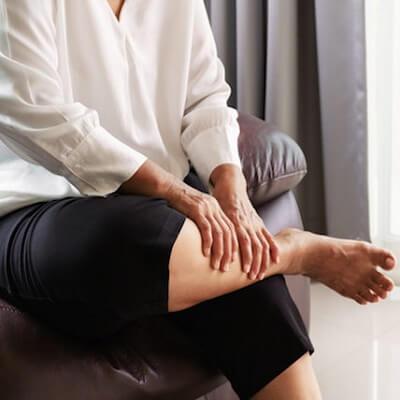 Cara hilangkan sakit kaki