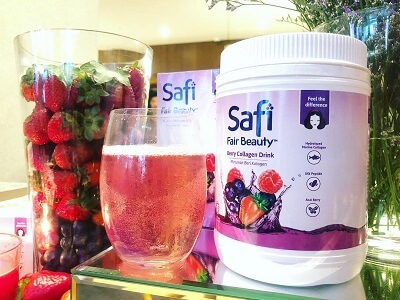 Safi Collagen Drink