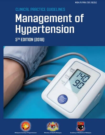 Management of Hypertension 5th