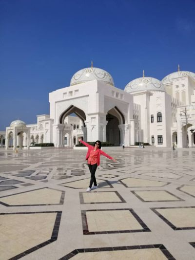 Dubai Trip 3