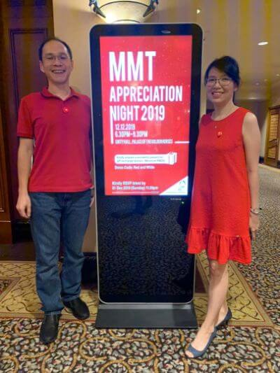 MMT Appreciation