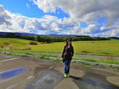 Sappora, Hokkaido