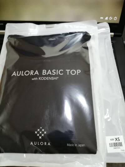 Aulora Basic Top size XS