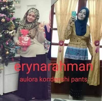 Aulora Pants Muslimah 2