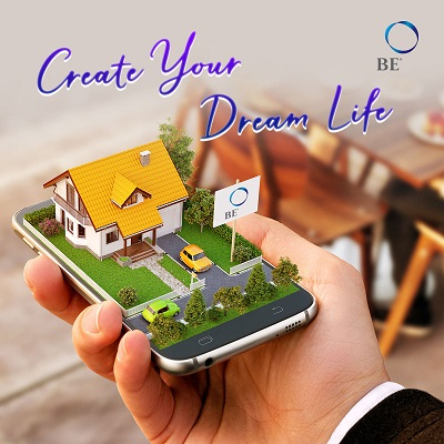 Create Your Dream Life