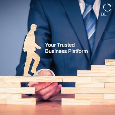 BE trusted business platform