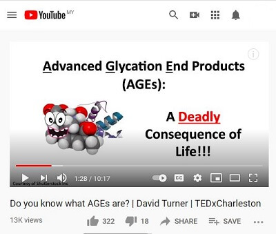 AGEs video