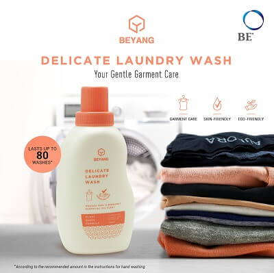 Beyang Delicate Laundry Wash