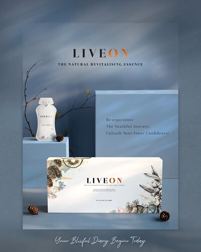 Liveon by Wellous Malaysia