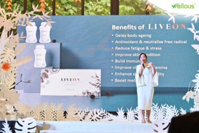 Liveon benefits
