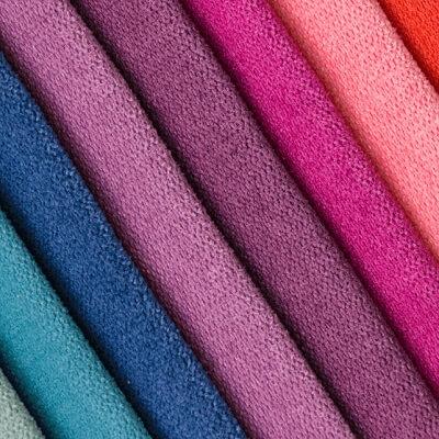 Spectrum fiber