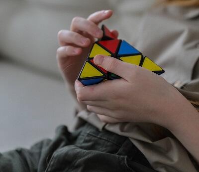 Permainan Piramid