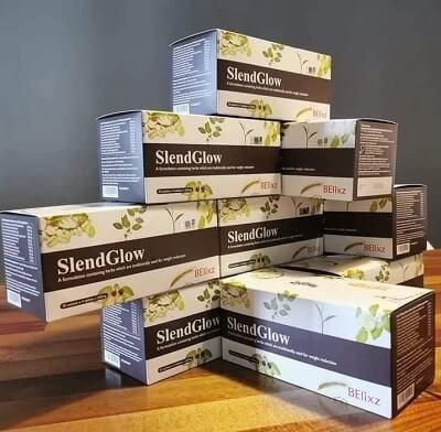 SlendGlow Boxes