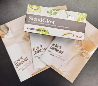 SlendGlow Singapore