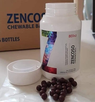 Zencoso Packaging