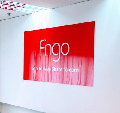 Fingo Malaysia office closed