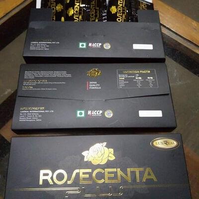 Luxreal Rosecenta Plus