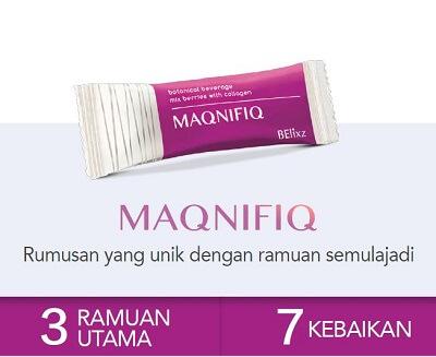Kebaikan Maqnifiq