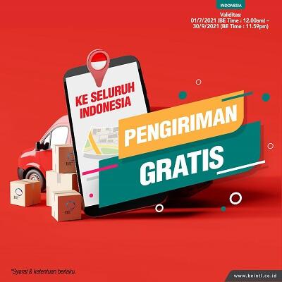 Aulora Pants Indonesia promotion