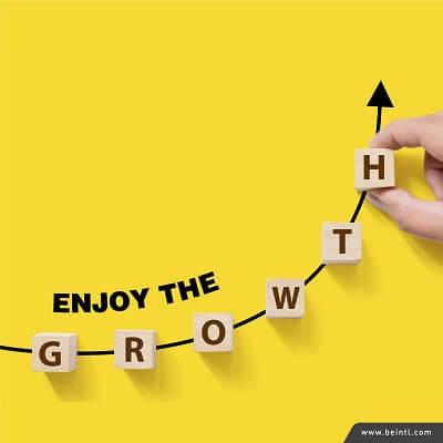 BE International Growth