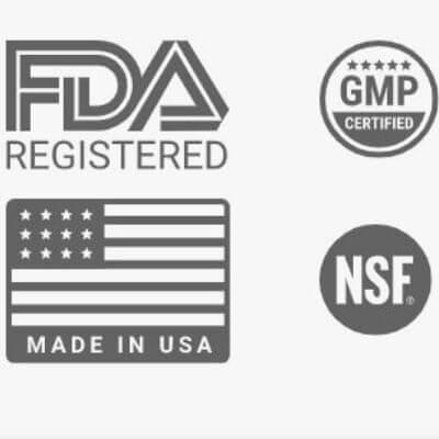 BioFit certification