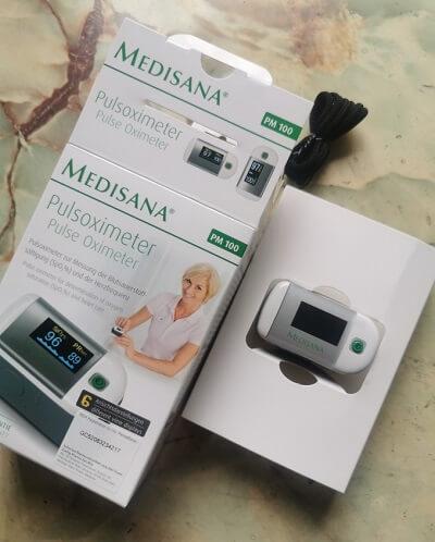 Medisana PM100