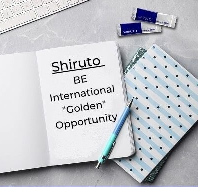 Shiruto Golden Opportunity