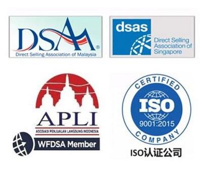 BE International membership